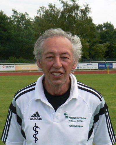 Horst Vielhauer