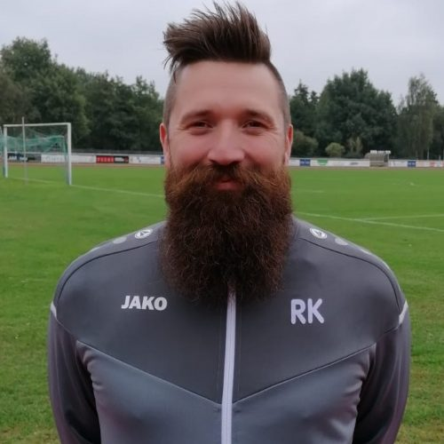 Ralf Kleffmann