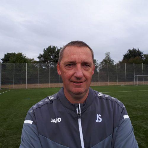 Jens Stubbemann
