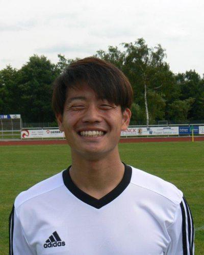 Taiki Hirooka
