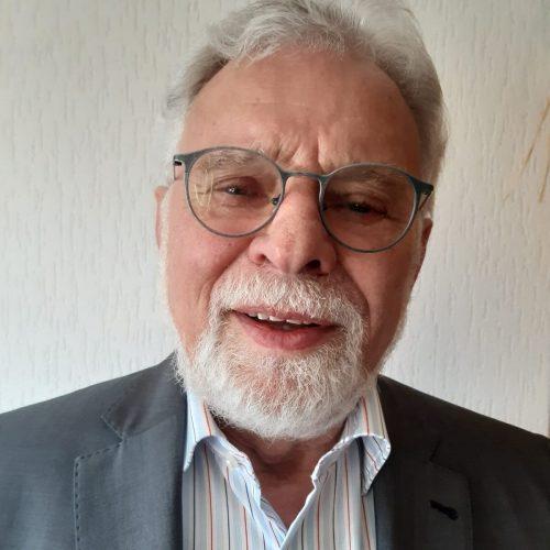 Hartmut Rothe