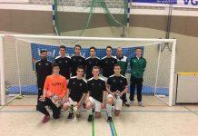 U19 Siegerteam beim RWD YoungStar-Cup
