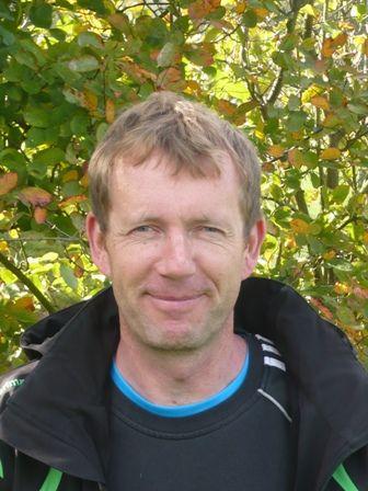 Fred Knispel