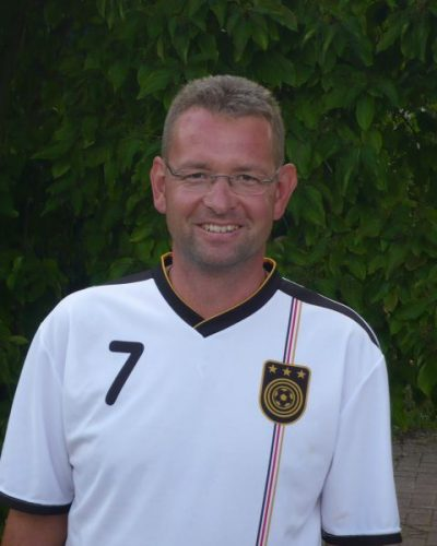 Oliver Borstelmann